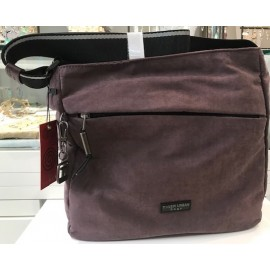 BOLSO 1 ASA XL RASO MATE MARRON